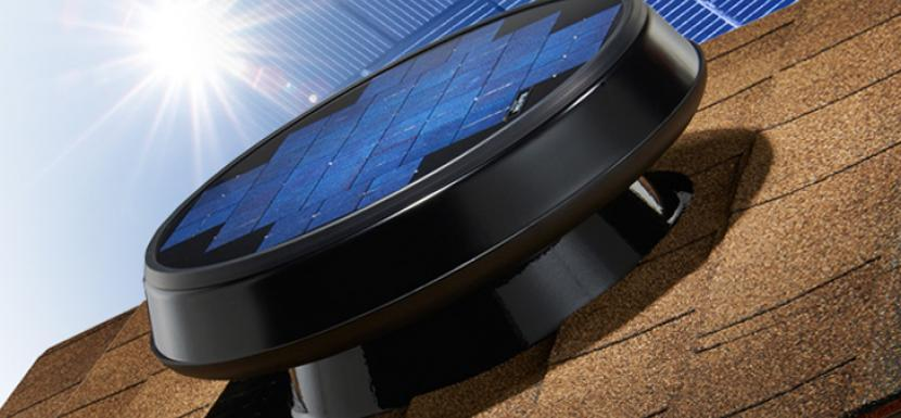 Solatube Skylights And Solar Powered Attic Fan Experts
